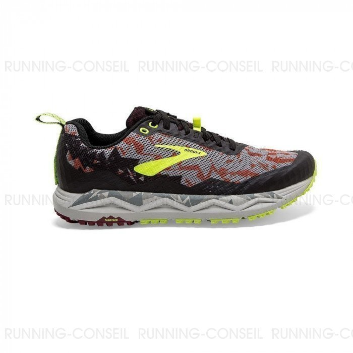 Running Brooks 3Chaussures Running Brooks Caldera De Caldera 3Chaussures Brooks De mnvN80w