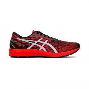 ASICS GEL-DS TRAINER 25 Homme |  Fiery Red / White