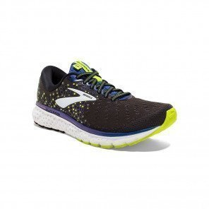 Brooks Glycerin 17 Homme | Black / Blue / Nightlife