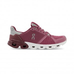 ON RUNNING Cloudflyer Femme Magenta | Mulberry