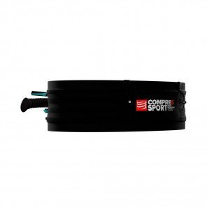 COMPRESSPORT Ceinture trail running FREE BELT PRO | Black