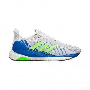 ADIDAS SOLAR GLIDE 19 ST Homme | Crystal White