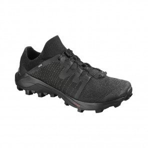 SALOMON CROSS PRO Homme | Black / Black / Black