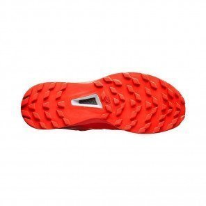 SALOMON S/LAB ULTRA 2 | RACING RED / MAVERICK / WHITE
