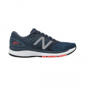 NEW BALANCE 860v9 Homme   Petrol with Flame