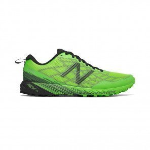 NEW BALANCE Summit Unknown Homme | RGB Green with Black