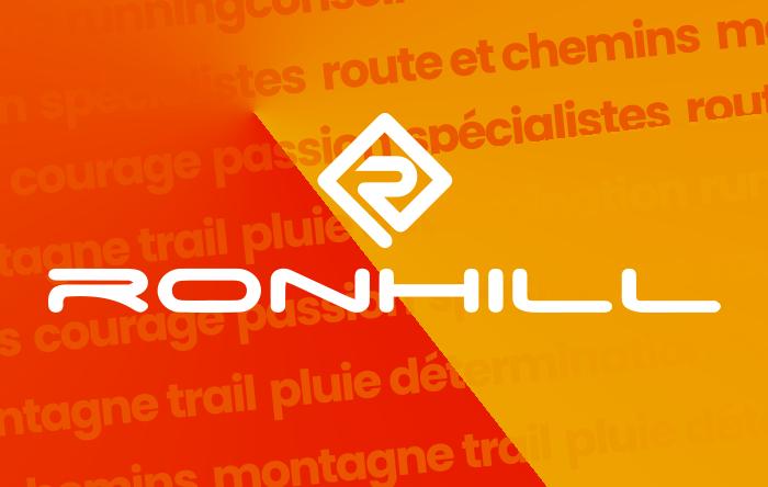 Sélection textile Automne hiver running conseil Ronhill